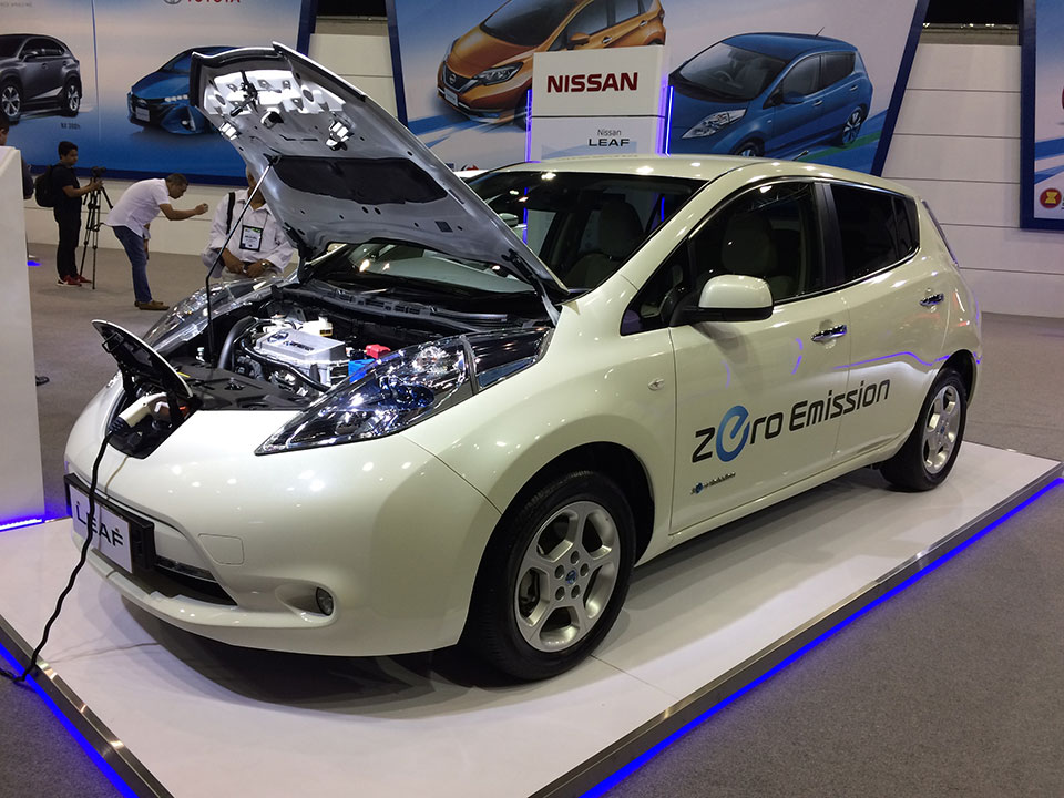 Industry News: 1ST ASEAN ELECTRIC AND HYBRID VEHICLES SUMMIT - Auto ...