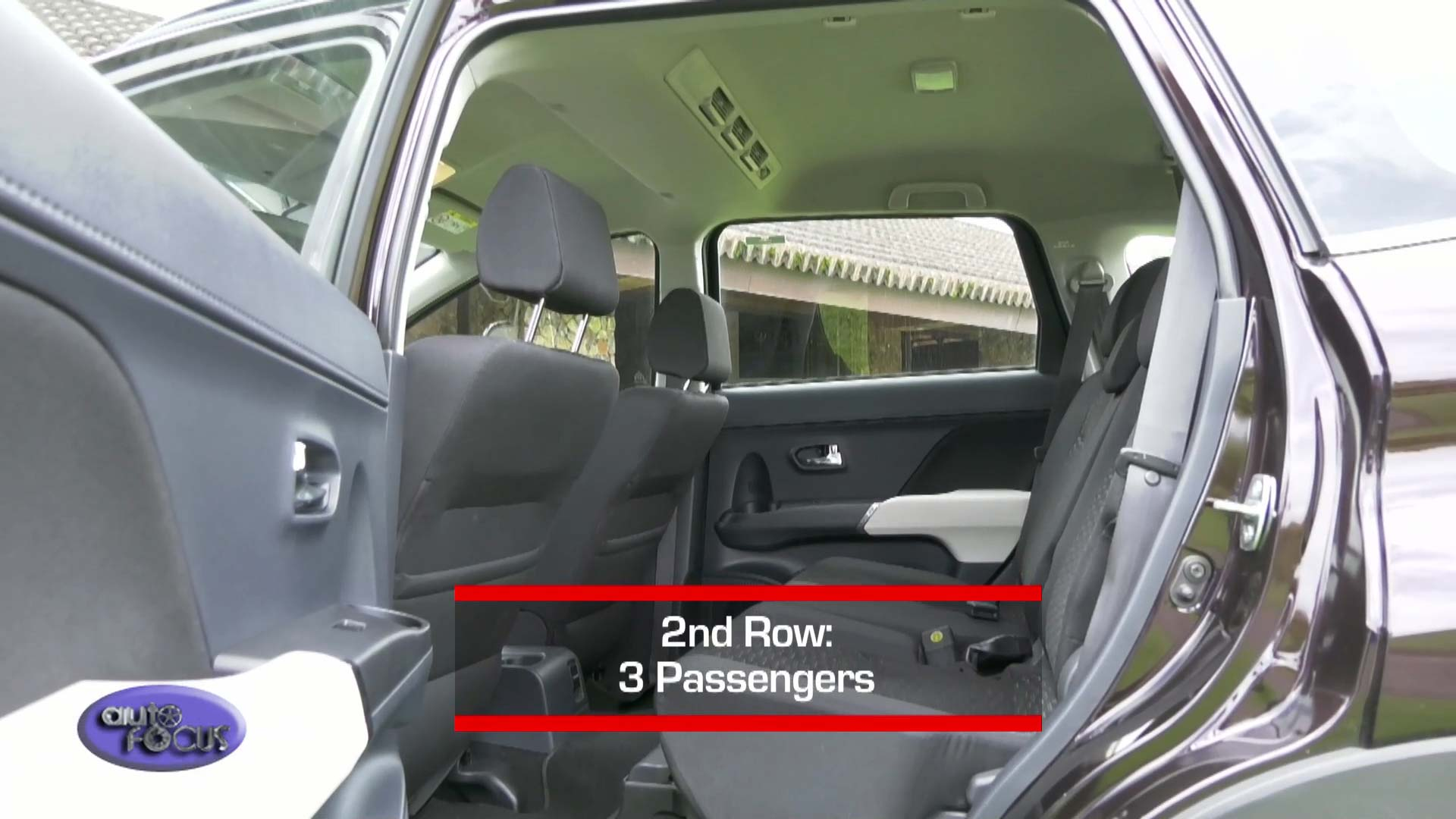 Production Models: Toyota Rush 1 5G Review - Auto Focus